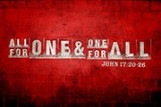 All For One & One For All