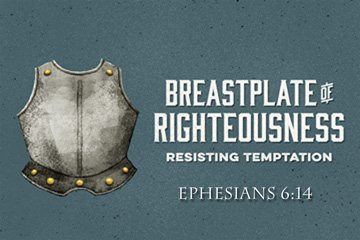 Breastplate Of Righteousness The Full Armor Of God Haven