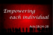 Empowers Each Individual