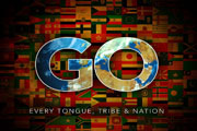 Go: Every Tongue, Tribe, & Nation – Pt. 1