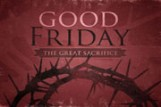 Good Friday 2017