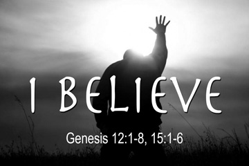 i believe the apostles creed haven community church