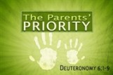 The Parents' Priority