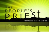The People's Priest