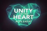Unity of the Heart