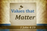 Values That Matter